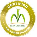 Certified The Starch Solution